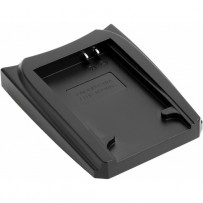 Watson Battery Adapter Plate for SLB-10A, SLB-11A and BN-VH105