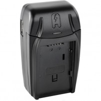Watson Compact AC/DC Charger for VW-VBG Series Batteries