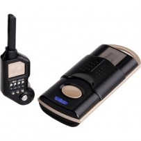 Vello FreeWave Micro Wireless Remote Shutter Release for Select Nikon DSLRs