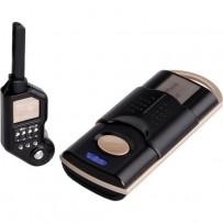 Vello FreeWave Micro Wireless Remote Shutter Release for Select Nikon DSLRs