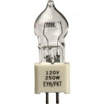 Impact EYH Lamp (250W, 120V)