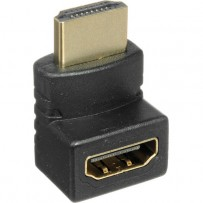 Pearstone HDMI 270-Degree Right Angle Adapter