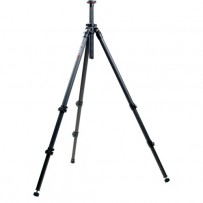 Oben CC-2381 3-Section Carbon Fiber Tripod Legs