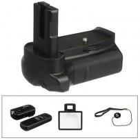 Vello Nikon D3100 Accessory Kit