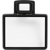 Vello Snap-On LCD Screen Protector for Nikon D3100