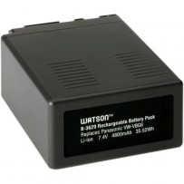 Watson VW-VBG6 Lithium-Ion Battery Pack (7.4V, 4800mAh)