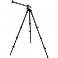 Oben CC-2461L 4-Section Carbon Fiber Lateral Tripod Legs
