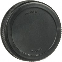 Sensei Rear Lens Cap for Four Thirds Lenses