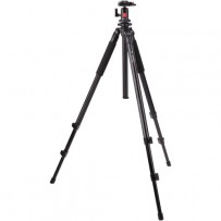 Oben AC-1331 3-Section Aluminum Tripod with BA-108 Ball Head