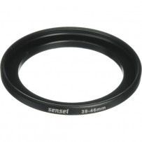 Sensei 39-46mm Step-Up Ring