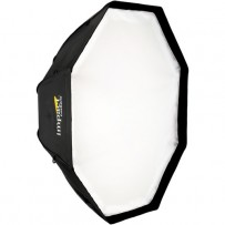 Impact Luxbanx Medium Octagonal Softbox (60)