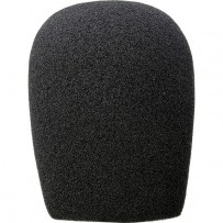 Auray WHF-2545 Foam Windscreen For 1 Diameter Microphones