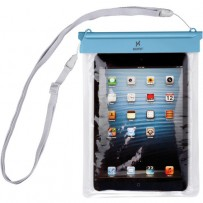 Xuma Waterproof Pouch for iPad mini