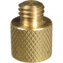 Impact Female 1/4-20 to Male 3/8 Thread Adapter