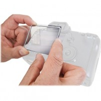 Vello LCD Screen Protector (Optical Acrylic) for Canon EOS 7D