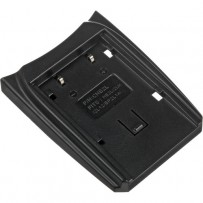 Watson Battery Adapter Plate for BP-2L14, NB-2L or NB-2LH