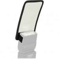Vello Light Shapers for Portable Flash