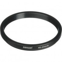 Sensei 46-43mm Step-Down Ring