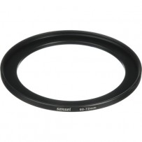 Sensei 60-72mm Step-Up Ring