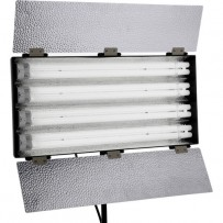 Impact Ready Cool 4 Lamp Fluorescent Fixture