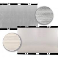 Impact Panel Frame Reflector Kit - Zebra Gold / Zebra Silver (43 x 67)