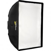 Impact Luxbanx Duo Small Rectangular Softbox (16 x 22)