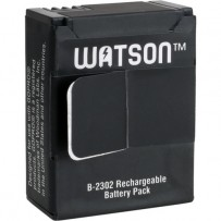 Watson Lithium-Ion Battery Pack for HERO3 (3.7V, 1000mAh)