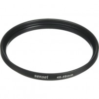 Sensei 48-49mm Step-Up Ring