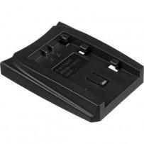 Watson Battery Adapter Plate for BN-VG100 Series Batteries