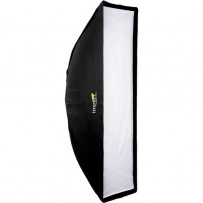 Impact Luxbanx Duo Small Strip Softbox (12 x 36)