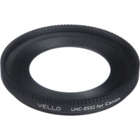 Vello LHC-ES52 Dedicated Lens Hood