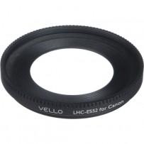 Vello LHC-ES52 Dedicated Lens Hood