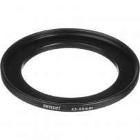 Sensei 43-55mm Step-Up Ring