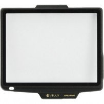 Vello Snap-On LCD Screen Protector for Nikon D90