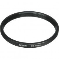Sensei 52-49mm Step-Down Ring