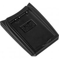 Watson Battery Adapter Plate for NP-60 / EN-EL5 / LI-20B