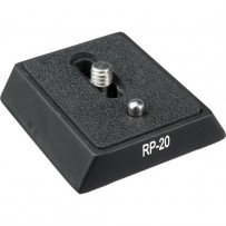 Oben RP-20 Quick Release Plate