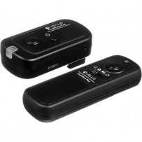 Vello FreeWave Plus Wireless Remote Shutter Release - 2.4GHz (for Sony Alpha)
