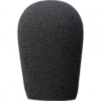 Auray WHF-2040 Foam Windscreen For 3/4 Diameter Microphones