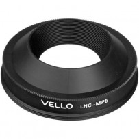 Vello MP-E Dedicated Lens Hood