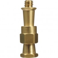 Impact Standard Stud for Super Clamp with 3/8 Male Threads