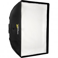 Impact Luxbanx Duo Large Rectangular Softbox (36 x 48)