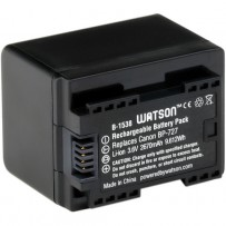 Watson BP-727 Lithium-Ion Battery Pack (3.6V, 2670mAh)